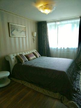 3 комнатная квартира по адресу: М.О, Жуковский, ул. Дугина, д. 17 к.3 - Фото 1