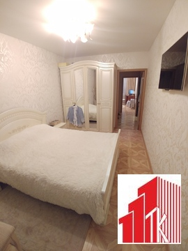 Трехкомнатная квартира 66 кв. м. в центре г. Тулы - Фото 5