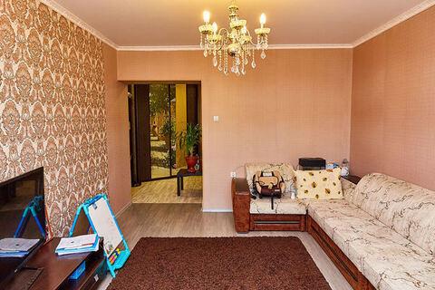 Продается уютная трехкомнатная квартира для счастливой семьи. - Фото 3