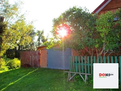 Продажа дома в деревне Алфёрово Егорьевский район - Фото 4