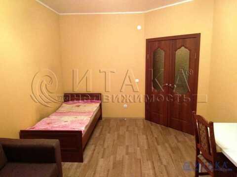Продажа квартиры, м. Приморская, Ул. Железноводская - Фото 5