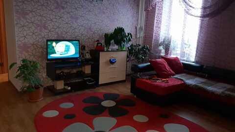 Продается 2-х комнатная квартира в мкрн. Первомайский, ул. Вампилова - Фото 1