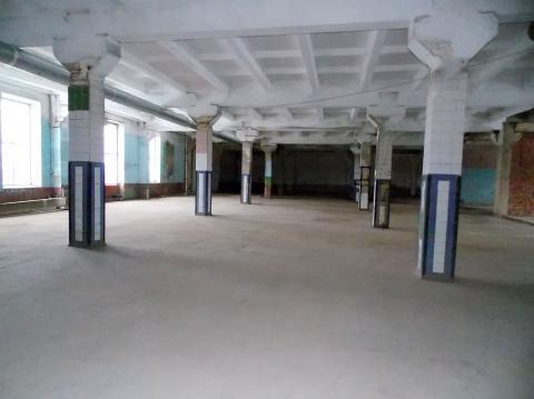 2500 кв.м под швейное производство на ф-ке Балашова в Иваново - Фото 5