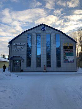 Аренда торгового помещения, Мирный, Ул. Ленина - Фото 2