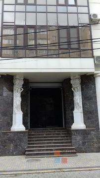 1 к квартира в центре с евро ремонтом, Продажа квартир в Краснодаре, ID объекта - 317931844 - Фото 1