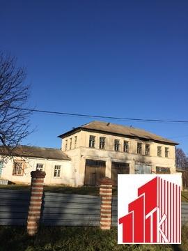 Комплекс нежилых зданий 1290 кв. м - Фото 4