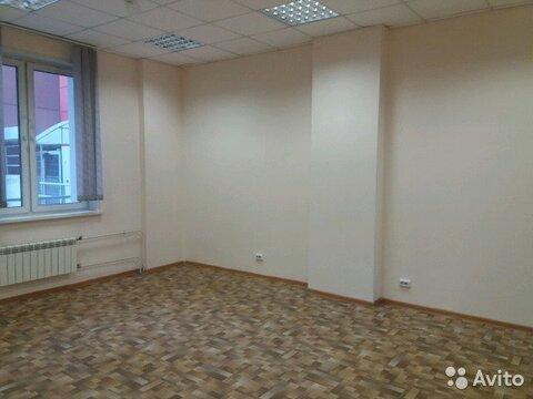 Офисное помещение, 62 м - Фото 1