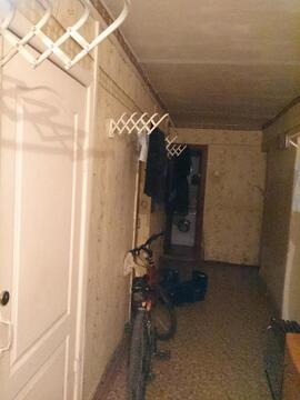 Продам комнату в 5-к квартире, Иркутск город, улица Павла . - Фото 3