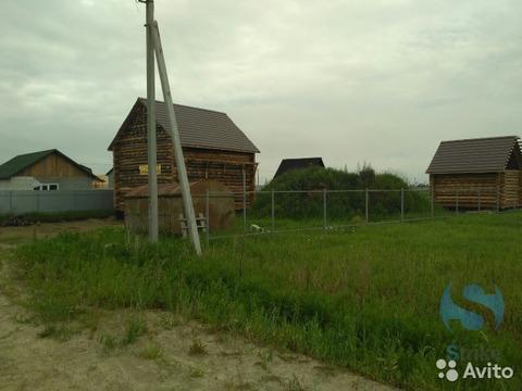 Продажа дома, Якуши, Тюменский район, 23 км Старотобольского тракта . - Фото 4