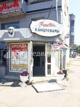 Продажа торгового помещения, Курган, Улица Карла Маркса - Фото 1