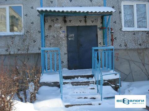Продажа квартиры, Любинский, Любинский район, Омская область - Фото 2