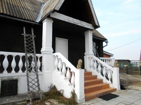 Судогодский р-он, Судогда г, Космонавтов ул, дом на продажу - Фото 2