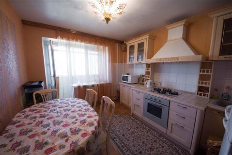 Продается 3-к квартира (улучшенная) по адресу г. Липецк, ул. Гагарина . - Фото 3