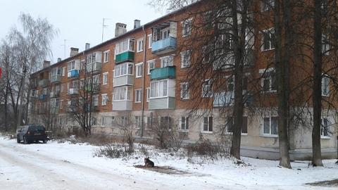 Продам 1- комн. квартиру в поселке Лесной, ул. Первомайская - Фото 1