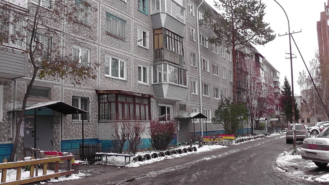 Продажа комнаты в г.Омске пр.Менделеева д.24 - Фото 2