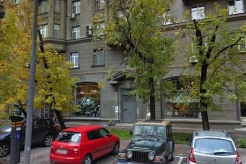 Аренда торгового помещения, м. Краснопресненская, Ул. Николаева - Фото 1