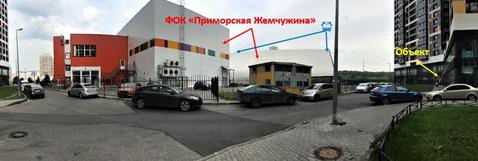 Аренда торгового помещения, м. Старая деревня, Ул. Яхтенная - Фото 4