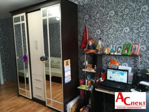 1к. квартира, ул. Федора Тютчева, м-н… - Фото 4