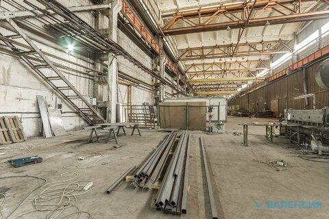 Сдается в аренду производственно-складской комплекс 5260м2, уч. 6337м2 - Фото 2