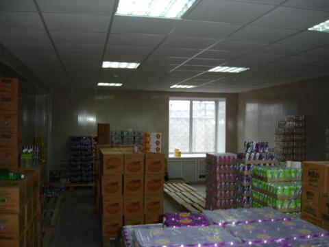 Аренда склада, Иркутск, Ул. Ракитная - Фото 5