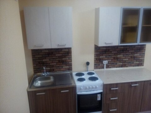 Продажа 1-комнатной квартиры, 25.6 м2, Павла Корчагина, д. 236 - Фото 4