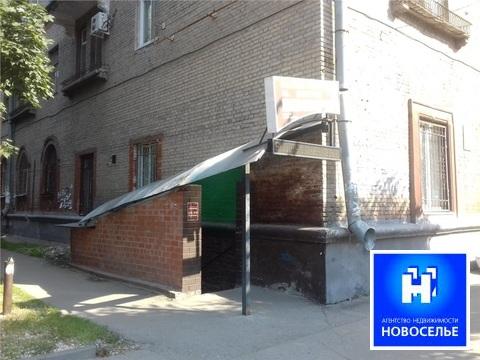 Продажа помещения 54 кв.м. ул. Дзержинского д.7 - Фото 3