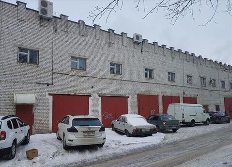 Продам, индустриальная недвижимость, 600,0 кв.м, Автозаводский р-н, . - Фото 5