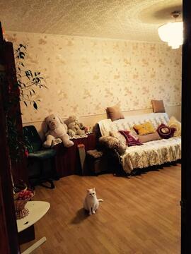 Продам 3-к квартиру, Москва г, 3-я улица Соколиной Горы 1 - Фото 4