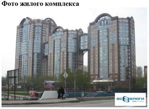 Продажа квартиры, Можайское ш., Купить квартиру в Москве по недорогой цене, ID объекта - 323064359 - Фото 1