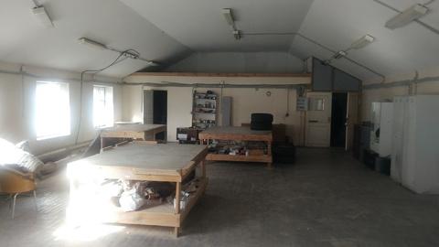 Производственная база на земельном участке 25 соток - Фото 5