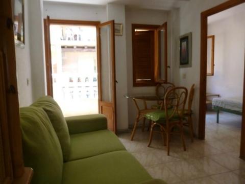 Продажа 2 комнатных апартаментов в Испании, город Торревьеха - Фото 3