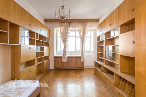 Продажа трехкомнатной квартиры в Царском Селе - Фото 4