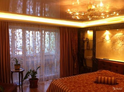 7-к квартира, 238 м, 3/6 эт. Комсомольский проспект, 44а - Фото 4