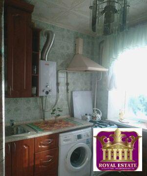 Продается квартира Респ Крым, г Симферополь, ул Кечкеметская, д 85 - Фото 1