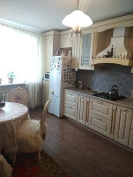 Продаю квартиру в пос.Правдинский - Фото 1