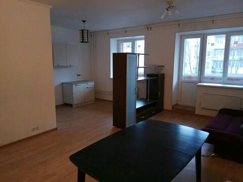 Продаётся квартира-студия. - Фото 1