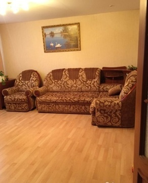 Продажа квартиры, Брянск, Ул. Спартаковская - Фото 1