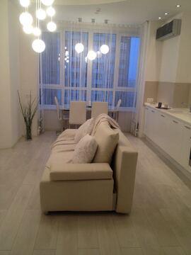 Аренда двухкомнатной квартиры - студии ЖК Измайлово - Фото 5