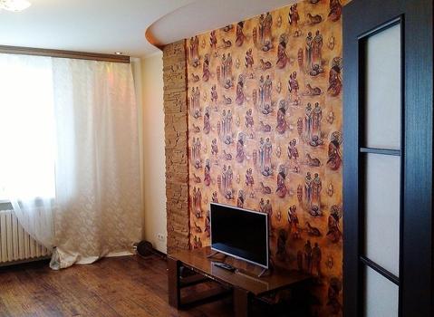 Шикарная 1-к квартира на Победе - Фото 1