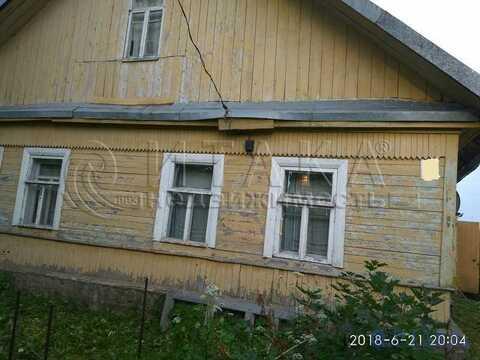 Продажа дома, Старые Красницы, Волосовский район - Фото 4