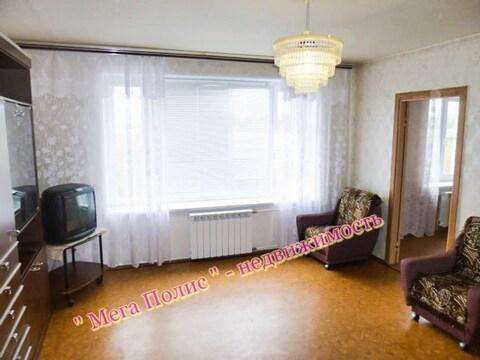 Сдается 3-х комнатная квартира 60 кв.м. ул. Курчатова 11 - Фото 3