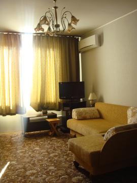 На Планерной посуточно 2-комнатная - Фото 3