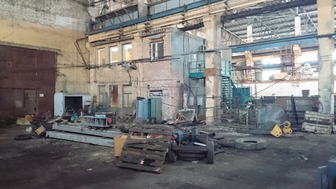 Сдам в аренду производственно складское помещение - Фото 4