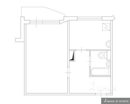 Продажа квартиры, Ул. Маршала Савицкого - Фото 1