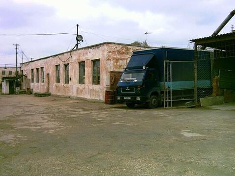 Продажа склада, Севастополь, Ул. Гидрографическая - Фото 1