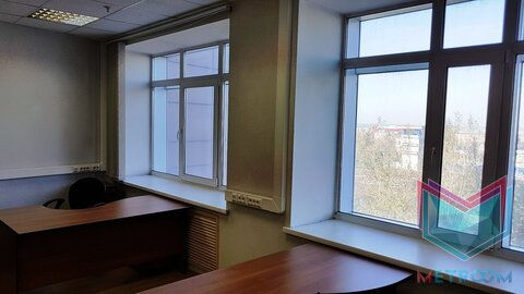Офис 23 кв.м. на 5 этаже. Куйбышева, 50 - Фото 3