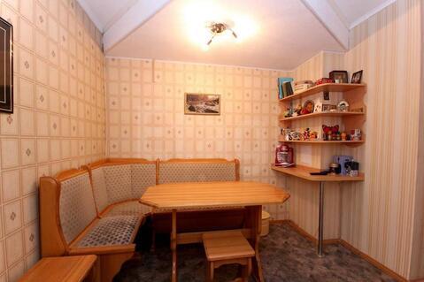Продам 4-комн. кв. 97 кв.м. Екатеринбург, Черепанова - Фото 5