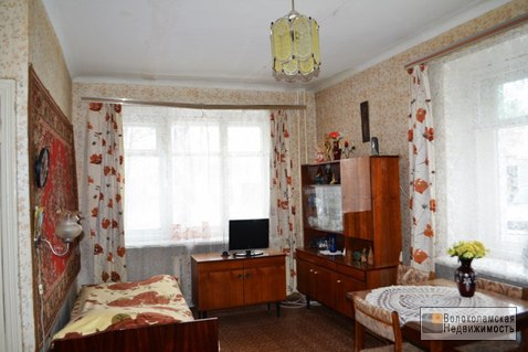Продажа однокомнатной квартиры в Волоколамске (р-н жд вокзала) - Фото 3