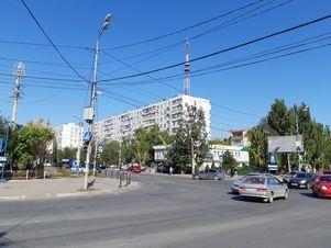 Продажа участка, Астрахань, Березовский пер. - Фото 2