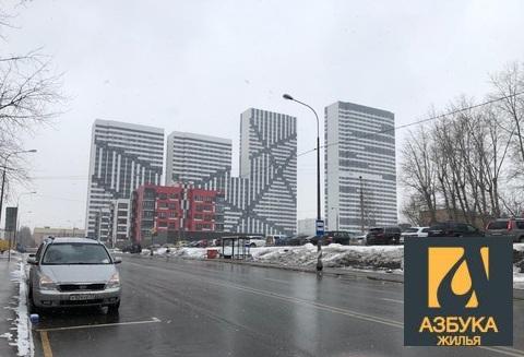 Продам 3-к квартиру, Москва г, проспект Буденного 51к7 - Фото 3